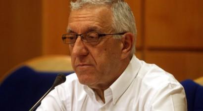 «Μόλις κλείσει η συμφωνία να ενημερωθούν οι πολιτικοί αρχηγοί»
