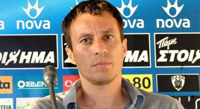 Γ.Γεωργιάδης: «Δεν είμαστε ικανοποιημένοι από τα αποτελέσματα»