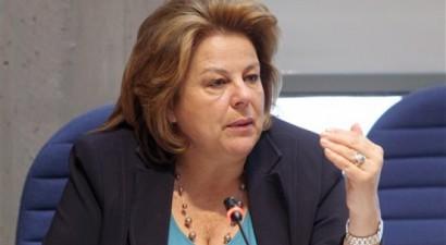 Κανονικές μεθόδους χρηματοδότησης προανήγγειλε η Λ. Κατσέλη