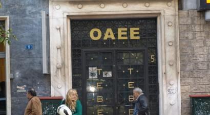 ΟΑΕΕ: Ξεπέρασαν τις 10.000 οι αιτήσεις για τη ρύθμιση των 100 δόσεων