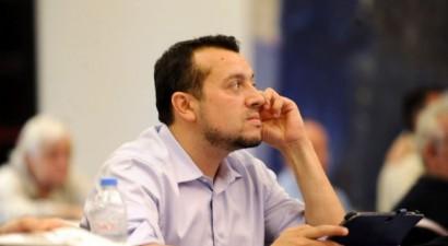 ΠΑΠΠΑΣ: «Μου κάνουν κριτική γιατί δεν επέλεξα κομματικά πρόσωπα στην ΕΡΤ»