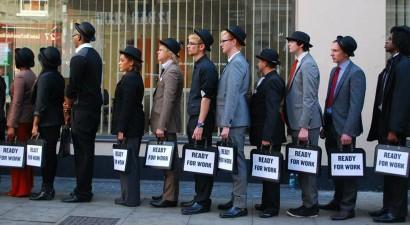 20.385 άνεργοι στη β' φάση του προγράμματος κοινωφελούς εργασίας