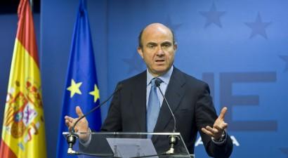 Συμφωνία σε λίγες ημέρες βλέπει ο Ισπανός ΥΠ.ΟΙΚ.
