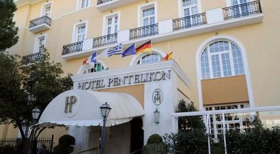 «Λουκέτο» βάζει το ξενοδοχείο «Πεντελικόν» στην Κηφισιά