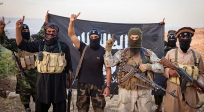 Το Ισλαμικό Κράτος εδραιώνει την παρουσία του σε Συρία και Ιράκ