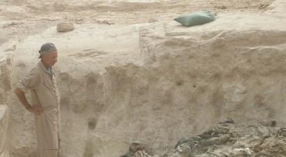 Ιράκ: Εντοπίστηκαν 470 σοροί σε ομαδικούς τάφους