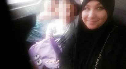 Εγκατέλειψε την οικογένειά της για να ενταχθεί στο Ισλαμικό Κράτος