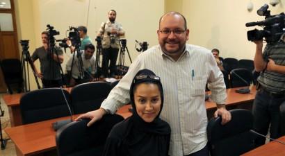 Δικάζεται για κατασκοπεία Αμερικανο-ιρανός δημοσιογράφος
