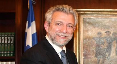 Νέα – έμμεση – προειδοποίηση του υφυπουργού αθλητισμού στην ΕΠΟ!