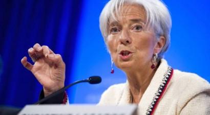 ΛΑΓΚΑΡΝΤ: «Μένουν πολλά ακόμη για την συμφωνία με την Ελλάδα»