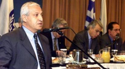 Λυσσαρίδης: «Οι Ενώσεις έχουν εγκλωβιστεί σε καθεστώς ομηρίας»
