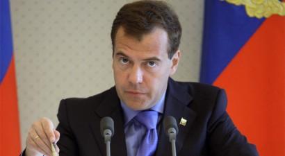"""«Θα σκληρύνουμε τη στάση μας απέναντι στην Ουκρανία, εάν δεν αποπληρώσει τα χρέη"""""""
