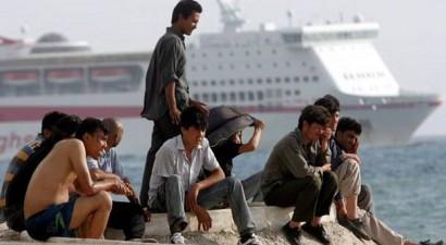 Η ΕΕ «παίρνει» 40.000 πρόσφυγες από την Ελλάδα και την Ιταλία