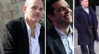 """Έτοιμοι  για """"αντάρτικο""""  Λεουτσάκος και Μιχελογιαννάκης"""