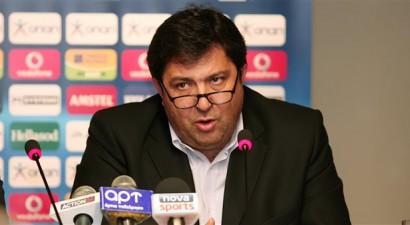 Γ.Παπακωνσταντίνου: Κατηγορείται και για διεύθυνση εγκληματικής οργάνωσης!