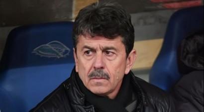 Πετράκης: «Έχω δεθεί με τον ΠΑΣ Γιάννινα»