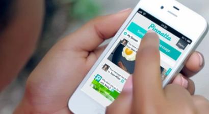 «Άνοιγμα» του Pinnatta σε 800 εκατ. χρήστες Facebook!
