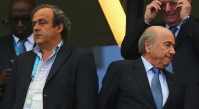"""""""Απέναντι"""" από τη FIFA η UEFA"""