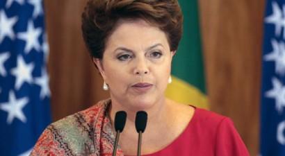 Μέτρα λιτότητας λαμβάνει η Ρούσεφ στη Βραζιλία