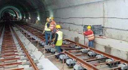 Αρχίζει η επαναδιαπραγμάτευση για την επανεκκίνηση του Μετρό Θεσσαλονίκης