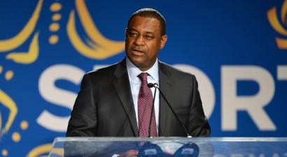 CONCACAF: Καθαίρεσε τον πρόεδρό της, Τζέφρι Γουέμπ!