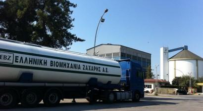 ΕΒΖ: Ξανανοίγει το φθινόπωρο το εργοστάσιο ζάχαρης στην Ορεστιάδα