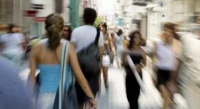 Eurostat: Στο 25,6% η ανεργία στην Ελλάδα τον Απρίλιο