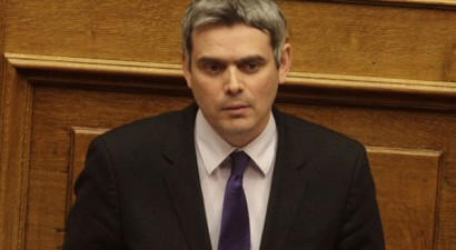 «Η κυβέρνηση εδώ και πέντε μήνες λέει ψέματα στον ελληνικό λαό»