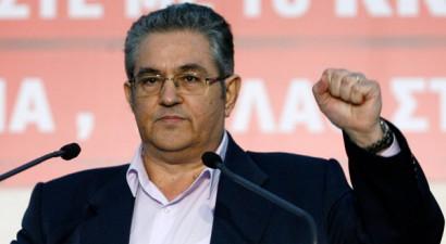 «Ο ελληνικός λαός να ψηφίσει άκυρο ή λευκό στο δημοψήφισμα»