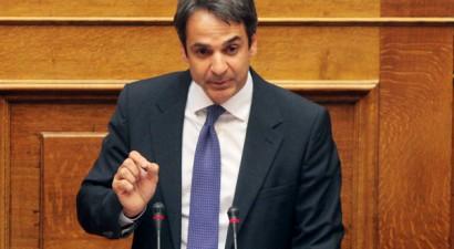 «Η κυβέρνηση δεν κατάλαβε ποτέ ότι η Ελλάδα κινδυνεύει»