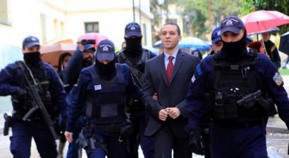 Αποφυλακίζεται ο Ηλίας Κασιδιάρης