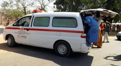 Νιγηρία: Βομβιστής αυτοκτονίας σκότωσε πέντε άτομα σε εκκλησία