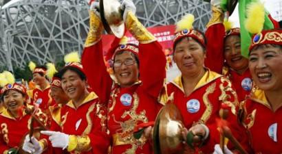 Πήρε και τους Χειμερινούς Ολυμπιακούς Αγώνες η Κίνα
