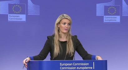 """Ικανοποίηση της Κομισιόν για τις """"αθηναϊκές"""" διαπραγματεύσεις"""