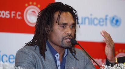 Καρεμπέ: «Δεν έχει αγγίξει τον Ολυμπιακό η κρίση»