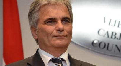 """Eίναι ώρα ευθύνης για την ελληνική κυβέρνηση"""