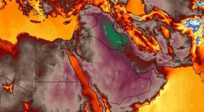 Εξωπραγματικές θερμοκρασίες στο Ιράν- Στους 67,8 βαθμούς Κελσίου ο υδράργυρος!