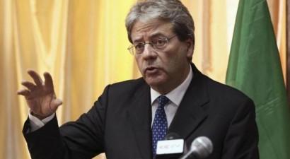 """""""Στην Ελλάδα πρέπει να υπερισχύσει η πολιτική"""""""