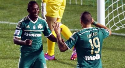 Ατζαγκούν: «Παίξαμε σαν ομάδα και πήραμε αυτό που αξίζαμε»