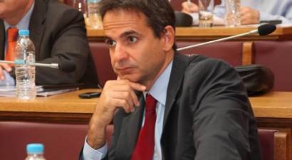 Σχηματισμό άλλης κυβέρνησης θέλει ο Μητσοτάκης