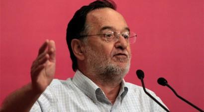 Π. ΛΑΦΑΖΑΝΗΣ: «Ποιος είπε ότι είναι καταστροφή το Grexit;»