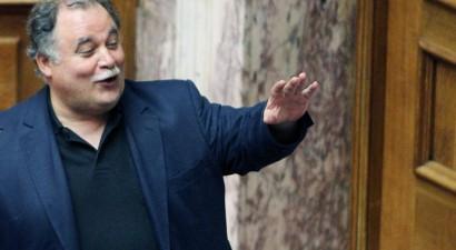 """""""Το πρόβλημα στον ΣΥΡΙΖΑ είναι η πολιτική και όχι η ηγεσία"""""""