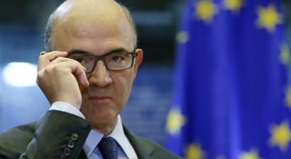 """""""Το Grexit το έχουμε αφήσει πίσω μας"""""""