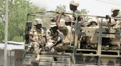 Έκρηξη βομβών με δεκάδες  νεκρούς στη Νιγηρία