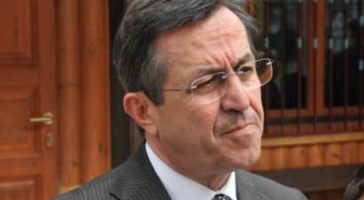 Στη Βουλή φέρνει το θέμα της υπηρέτησης δικαστικών λειτουργών στο εξωτερικό ο Νικολόπουλος