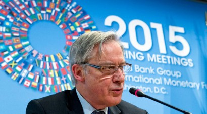 «Δεν μπορεί να διαγραφεί το χρέος της Ελλάδας προς την ΕΚΤ»