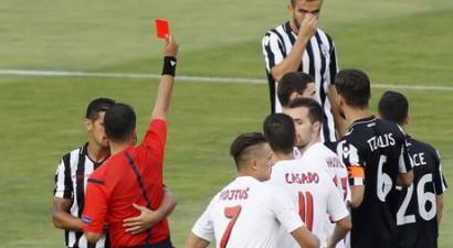 Ψυχωμένος ο ΠΑΟΚ, 1-0 την Σπάρτακ Τρνάβα