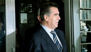 Εκτός φυλακής ο Βασίλης Παπαγεωργόπουλος