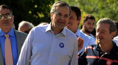 """""""Οι Έλληνες αποφασίζουμε για τη μοίρα της χώρας μας"""""""