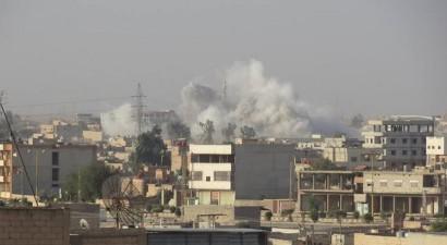 Συρία: Δεκάδες νεκροί από επίθεση τζιχαντιστών σε εργοστάσιο παραγωγής ηλεκτρικής ενέργειας